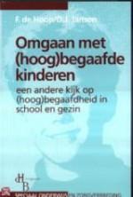 Omgaan met (hoog)begaafde kinderen - F. de Hoop