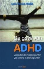 De gave van ADHD - Lara Honos-Webb