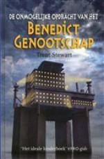 De onmogelijke opdracht van het Benedict Genootschap.
