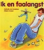 Ik en faalangst - Nathalie van Kordelaar