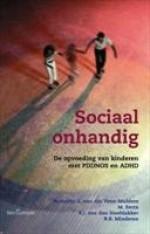 Sociaal onhandig - oa L. van der Veen-Mulders