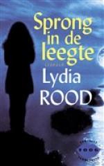 Sprong in de leegte - Lydia Rood