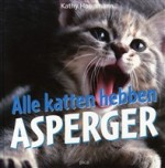 Alle katten hebben Asperger – Kathy Hoopmann