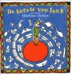 De wereld van Luuk – Martine Delfos