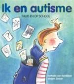 Ik en autisme – Nathalie van Kordelaar