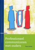 Professioneel communiceren met ouders - Tonnis Bolks