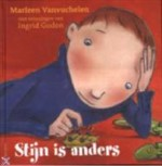 Stijn is anders – Marleen Vanvuchelen