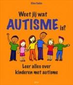Weet jij wat autisme is – Ellen Sabin