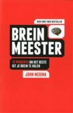 Brein meester - John Medina