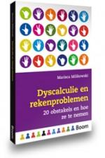 Dyscalculie en rekenproblemen - Marisca Milikowski