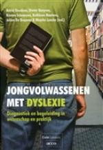 Jongvolwassenen met dyslexie - Astrid Geudens