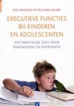 Executieve functies bij kinderen en adolescenten - Peg Dawson