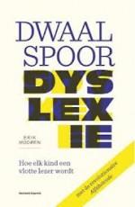 Dwaalspoor dyslexie - Eric Moonen