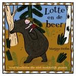 Lotte en de beer - Martine F. Delfos