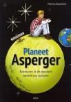 Planeet Asperger - Patricia Bouwhuis