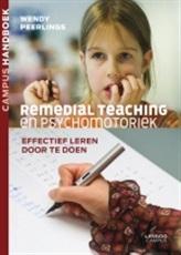Remedial teaching en psychomotoriek - Wendy Peerlings