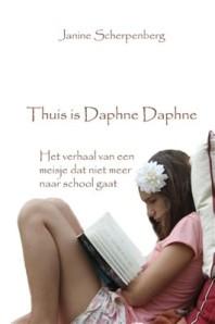 Thuis is Daphne Daphne - Janine Scherpenberg