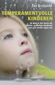 Temperamentvolle kinderen - Eva Bronsveld