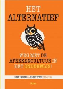 Het alternatief -  Jelmer Evers & Rene Kneyber