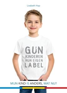 Gun kinderen hun eigen label - Liesbeth Hop
