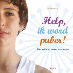 Help. ik word puber - Geoff Price Jongensboek